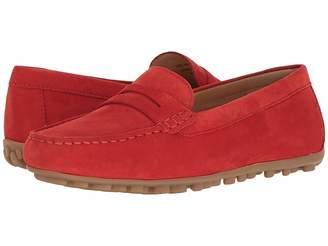 Ecco Devin Moc Penny Loafer Women's Slip on Shoes