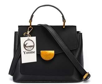 ed6fe57461c3 Yoome Stylish Color Blocking Cross Body Purses for Women Vintage Shoulder  Bag Ladies Designer Handbag