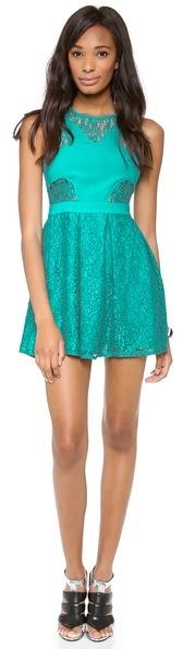 Style Stalker STYLESTALKER B Ball Dress