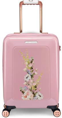 ca39e6197145bc Ted Baker Small Elegant Print 21-Inch Spinner Carry-On