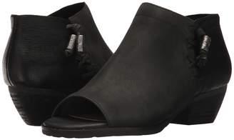 OTBT Truckage Women's Toe Open Shoes