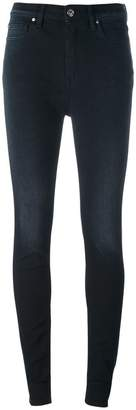 IRO washed skinny jeans