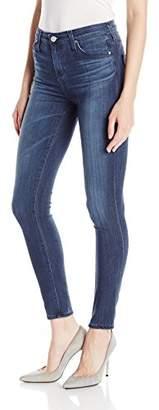 Big Star Women's Kate Straight Jeans