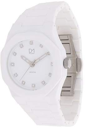 D1 Milano A-CR02 Crystal watch