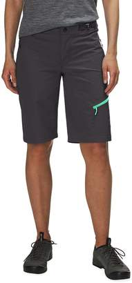 Haglöfs Lizard II Short - Women's