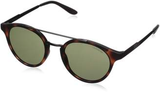 Carrera Ca123s Round Sunglasses