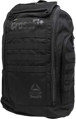 Reebok CrossFit Cordura Backpack Black