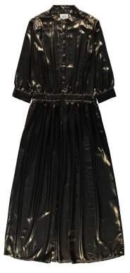 Swildens Sale - Sage Dress
