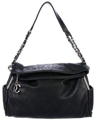 Chanel Small Ultimate Soft Hobo