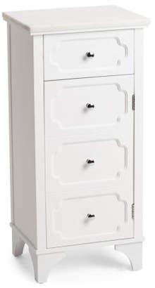 Bath Tower Cabinet