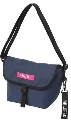 Milkfed. (ミルクフェド) - ミルクフェド MESSENGER BAG MINI