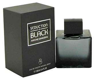 Antonio Banderas Antoino Banderas Seduction In for Men Eau-de-Toilette Spray
