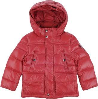 ADD Synthetic Down Jackets