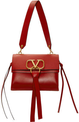 Valentino Red Garavani Small VRing Shoulder Bag