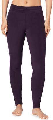 Cuddl Duds Plus Size Stretch Fleece Leggings