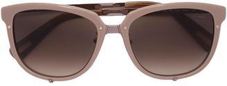 Lanvin wayfarer sunglasses $500 thestylecure.com