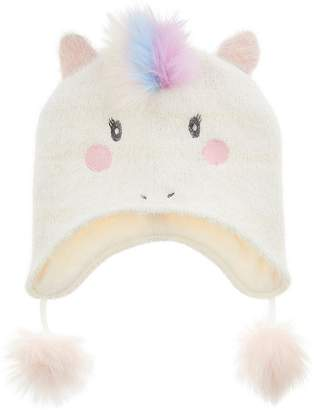 Monsoon Girls Nelly Unicorn Novelty Nepal Hat