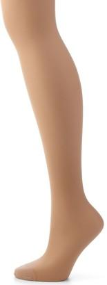 Hanes Silky Sheer Control Top Pantyhose