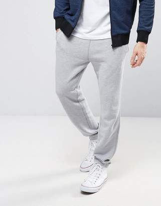 Converse Essentials Luxe Joggers In Gray 10000657-A07