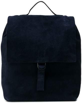 Marsèll suede backpack