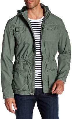 Levi's Multi-Pocket Mechanic Jacket