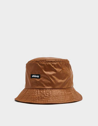 Stussy Langley Shiny Bucket Hat