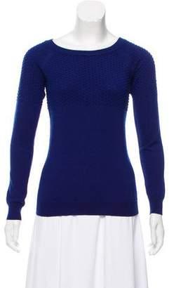 ICB Wool Long Sleeve Sweater