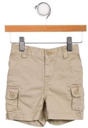 Polo Ralph Lauren Boys' Six Pocket Cargo Shorts
