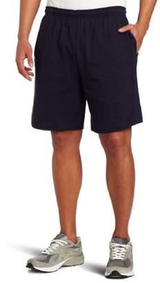 MJ Soffe Soffe Men's Classic 100% Cotton Pocket Short