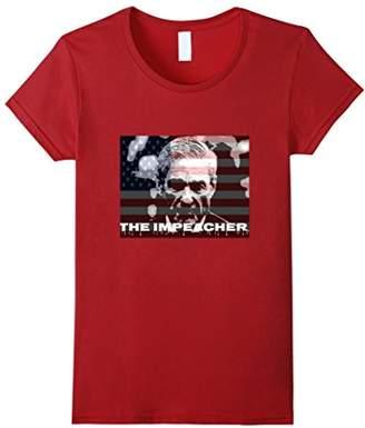 Mueller...The Impeacher! Political Shirt