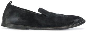 Marsèll round toe slippers