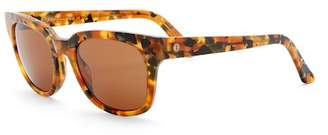 ELECTRIC 50mm 40FIVE Square Sunglasses
