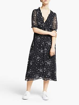 Gestuz Cindy Dress, Black