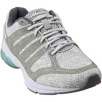 Avia Women's AVI-Versa Running Shoe Cool Mist White/Frost Grey