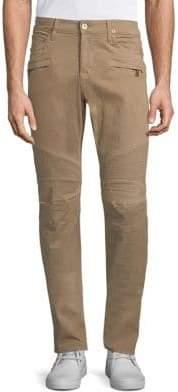 Hudson Blinder Biker Skinny Jeans