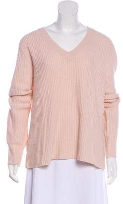 Veda Cashmere Knit Sweater