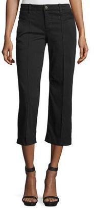 Joe's Jeans The Blair Gaucho Pants, Regan $218 thestylecure.com