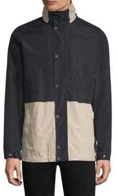 Barbour Dolan Waterproof Jacket