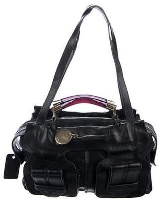 Chloé Leather Saskia Bag