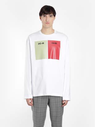 Raf Simons T-shirts