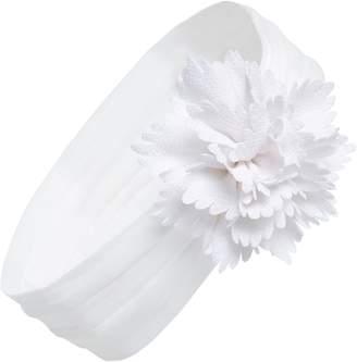 Baby Bling Flower Head Wrap
