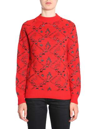 Saint Laurent Turtleneck Jumper
