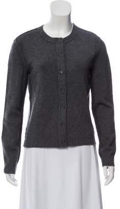 Inhabit Knit Button-Up Cardigan w/ Tags