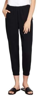 Habitual Jade Pull-On Crop Pants