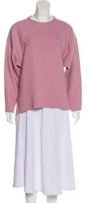 Marissa Webb Casual Virgin Wool Sweatshirts