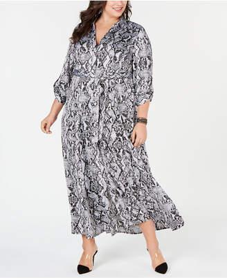 INC International Concepts Plus Size Dresses on Sale - ShopStyle