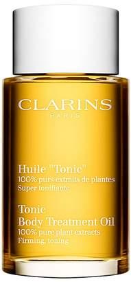 Clarins Tonic Body Treatment Oil