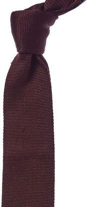 3bc6c4fbfe3b Bordeaux Tie - ShopStyle