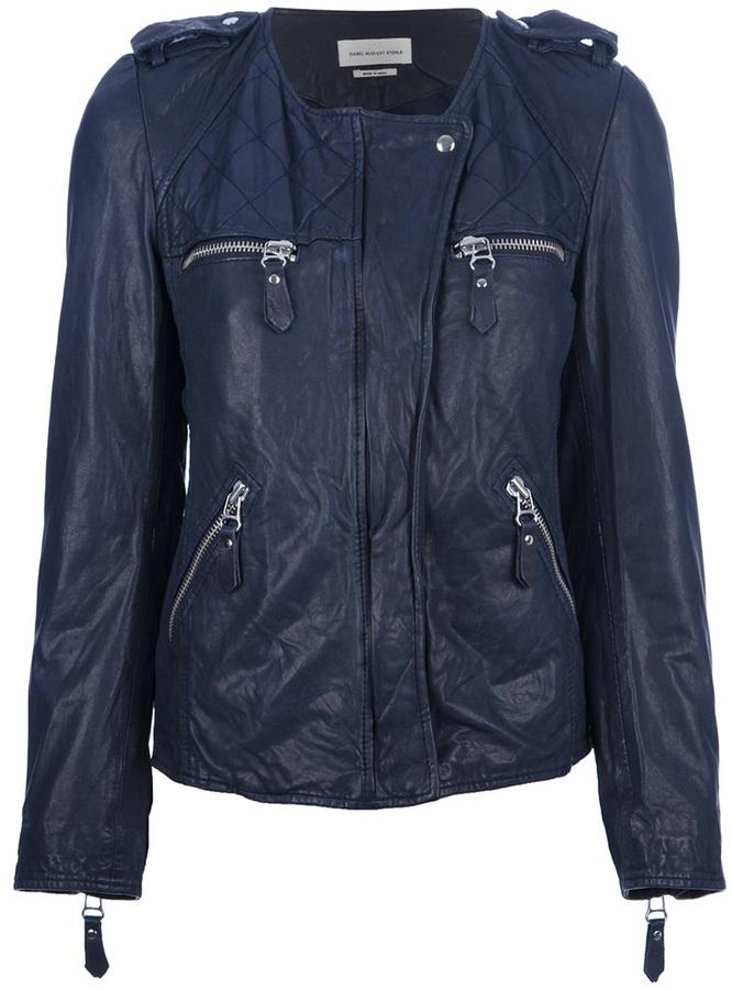 Etoile Isabel Marant 'Kady' jacket