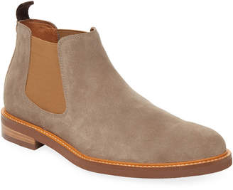 Gordon Rush Low Chelsea Boot